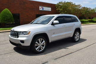 2011 Jeep Grand Cherokee 70th Anniversary Memphis, Tennessee 30