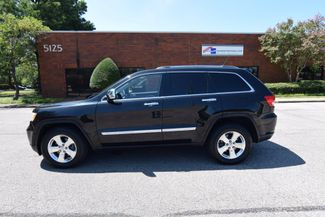 2011 Jeep Grand Cherokee Limited Memphis, Tennessee 20