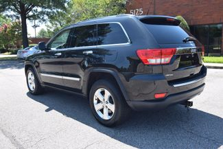 2011 Jeep Grand Cherokee Limited Memphis, Tennessee 8