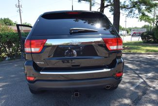 2011 Jeep Grand Cherokee Limited Memphis, Tennessee 15