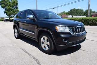 2011 Jeep Grand Cherokee Limited Memphis, Tennessee 1