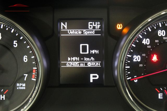 2011 Jeep Grand Cherokee Overland Merrillville, Indiana 18