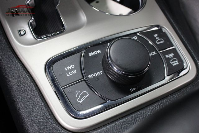 2011 Jeep Grand Cherokee Overland Merrillville, Indiana 24