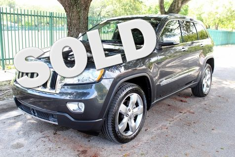 2011 Jeep Grand Cherokee Limited in , Florida
