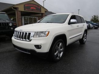 2011 Jeep Grand Cherokee in Mooresville NC