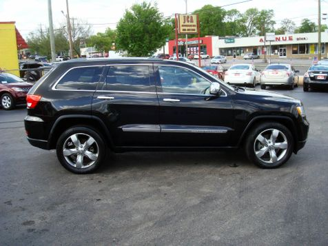 2011 Jeep Grand Cherokee Overland | Nashville, Tennessee | Auto Mart Used Cars Inc. in Nashville, Tennessee