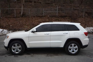 2011 Jeep Grand Cherokee Limited Naugatuck, Connecticut 1