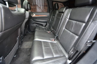2011 Jeep Grand Cherokee Limited Naugatuck, Connecticut 13