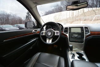 2011 Jeep Grand Cherokee Limited Naugatuck, Connecticut 15