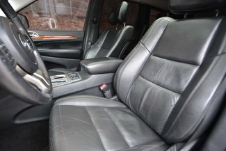 2011 Jeep Grand Cherokee Limited Naugatuck, Connecticut 19