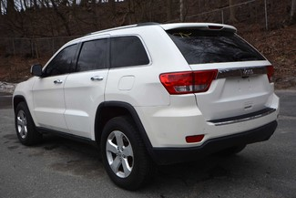 2011 Jeep Grand Cherokee Limited Naugatuck, Connecticut 2