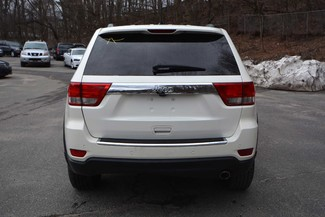 2011 Jeep Grand Cherokee Limited Naugatuck, Connecticut 3