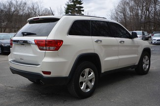 2011 Jeep Grand Cherokee Limited Naugatuck, Connecticut 4