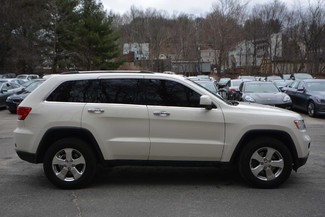 2011 Jeep Grand Cherokee Limited Naugatuck, Connecticut 5