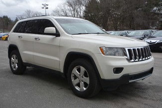 2011 Jeep Grand Cherokee Limited Naugatuck, Connecticut 6