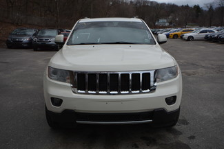 2011 Jeep Grand Cherokee Limited Naugatuck, Connecticut 7