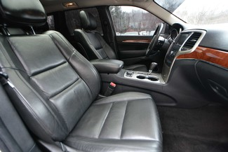 2011 Jeep Grand Cherokee Limited Naugatuck, Connecticut 8
