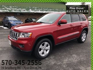 2011 Jeep Grand Cherokee in Pine Grove PA