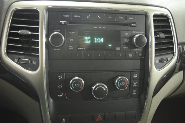 2011 Jeep Grand Cherokee Laredo Richmond Hill, New York 14