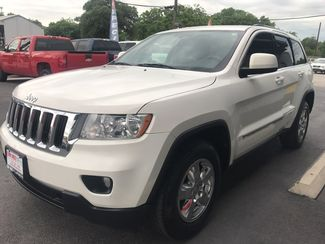 2011 Jeep Grand Cherokee Laredo  city TX  Clear Choice Automotive  in San Antonio, TX