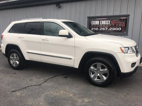 2011 Jeep Grand Cherokee Laredo in San Antonio, TX