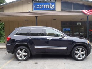 2011 Jeep Grand Cherokee Limited  city PA  Carmix Auto Sales  in Shavertown, PA