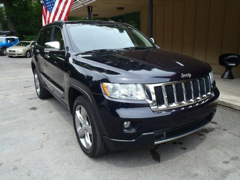 2011 Jeep Grand Cherokee Limited in Shavertown