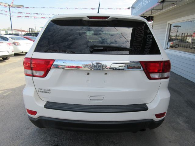 2011 Jeep Grand Cherokee, PRICE SHOWN IS THE DOWN PAYMENT south houston, TX 5