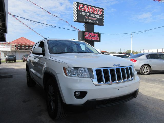 2011 Jeep Grand Cherokee, PRICE SHOWN IS THE DOWN PAYMENT south houston, TX 7