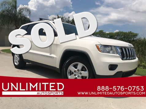 2011 Jeep Grand Cherokee Laredo in Tampa, FL