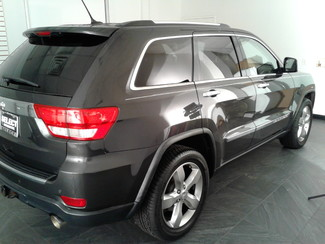2011 Jeep Grand Cherokee Overland 4X4 Virginia Beach, Virginia 6