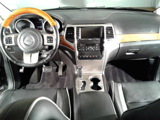 2011 Jeep Grand Cherokee Overland 4X4 Virginia Beach, Virginia 13