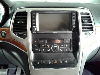 2011 Jeep Grand Cherokee Overland 4X4 Virginia Beach, Virginia 21
