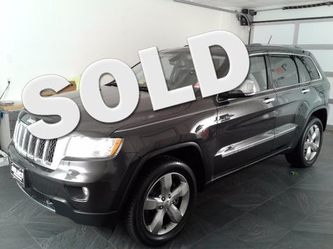 2011 Jeep Grand Cherokee Overland 4X4 in Virginia Beach, Virginia