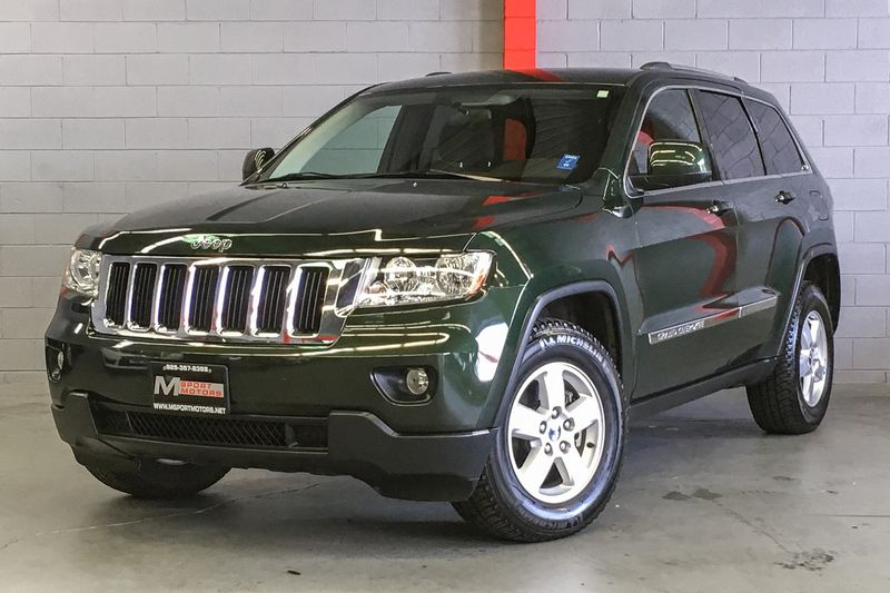 2011 Jeep Grand Cherokee Laredo  city CA  M Sport Motors  in Walnut Creek, CA