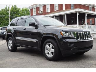 2011 Jeep Grand Cherokee Laredo | Whitman, Massachusetts | Martin's Pre-Owned-[ 2 ]