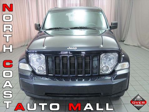 2011 Jeep Liberty Sport in Akron, OH