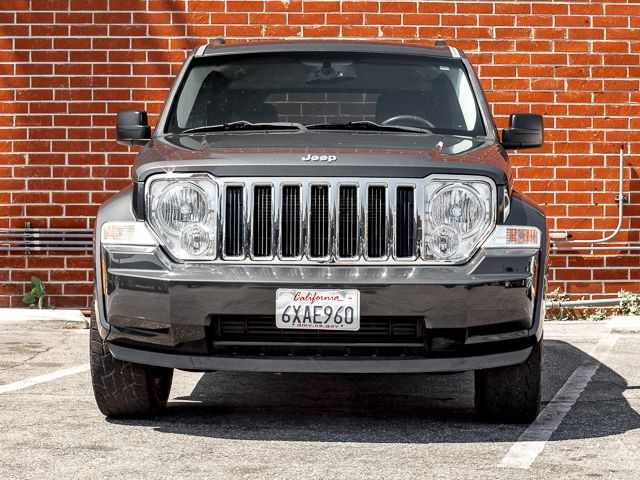 2011 Jeep Liberty Limited Burbank, CA 1
