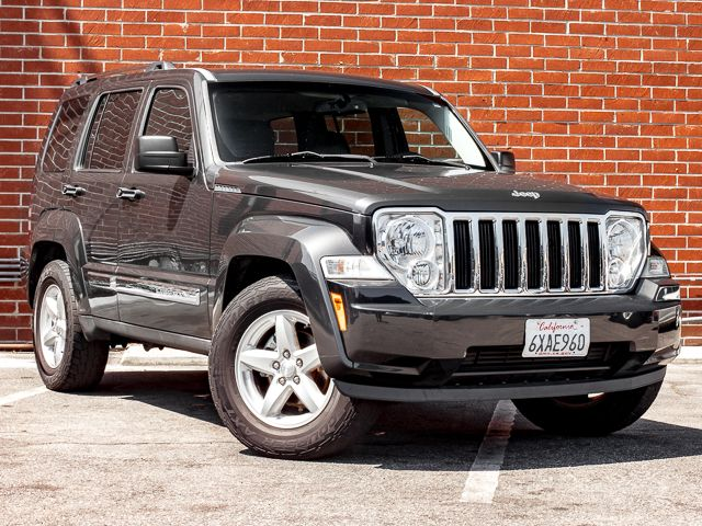 2011 Jeep Liberty Limited Burbank, CA 2