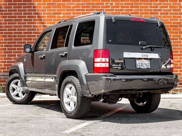 2011 Jeep Liberty Limited Burbank, CA 5