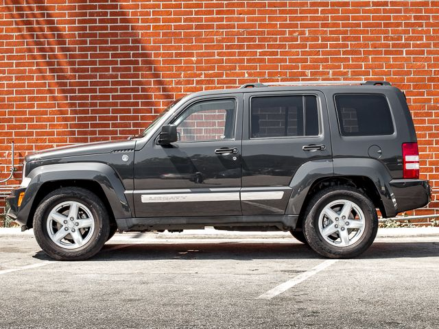 2011 Jeep Liberty Limited Burbank, CA 6