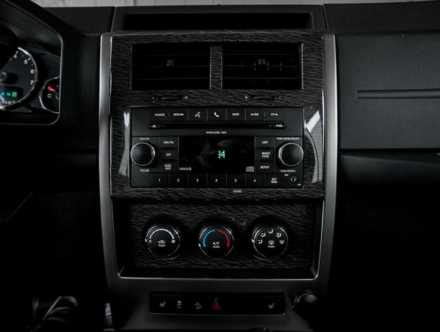 2011 Jeep Liberty Limited Burbank, CA 9