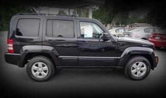 2011 Jeep Liberty Sport SUV Chico, CA 1