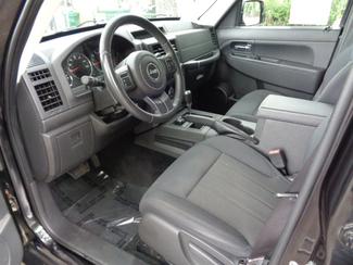 2011 Jeep Liberty Sport SUV Chico, CA 11