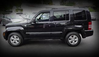 2011 Jeep Liberty Sport SUV Chico, CA 4