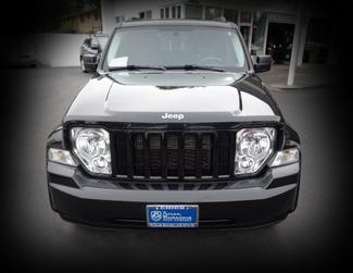 2011 Jeep Liberty Sport SUV Chico, CA 6