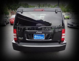 2011 Jeep Liberty Sport SUV Chico, CA 7