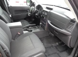 2011 Jeep Liberty Sport SUV Chico, CA 8