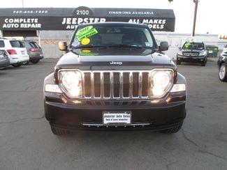 2011 Jeep Liberty Limited Costa Mesa, California 1