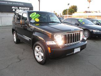 2011 Jeep Liberty Limited Costa Mesa, California 2